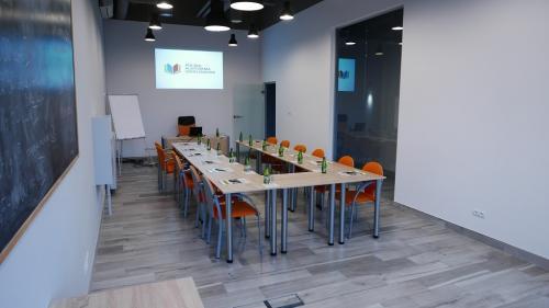 Sala Szkoleniowa w Warszawie 4