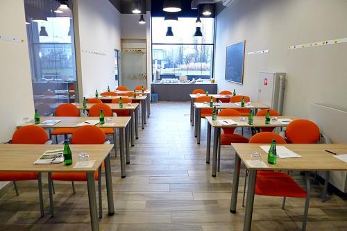 Sala Szkoleniowa w Warszawie 5